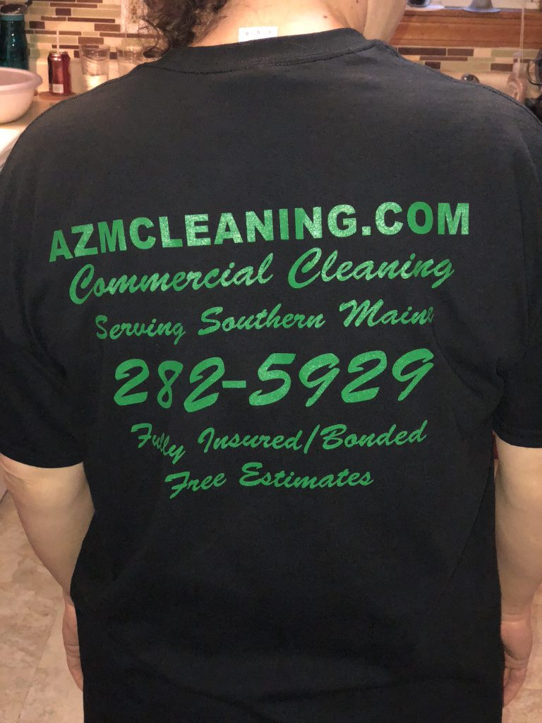 AZM Cleaning Services