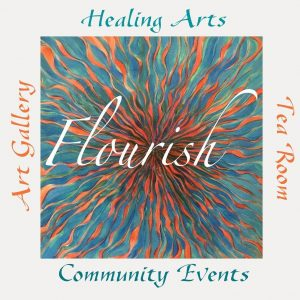 Flourish-Arts as Sacred Healing, LLC