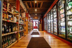 Old Port Spirits & Cigars