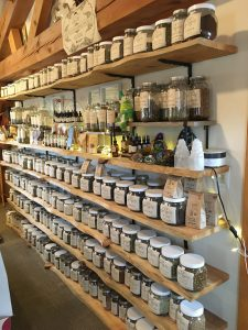 Seed Sound Apothecary