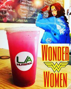 L/A Nutrition