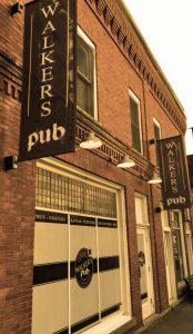 Walker's Pub