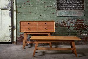 S.E. Hall Furniture & Design