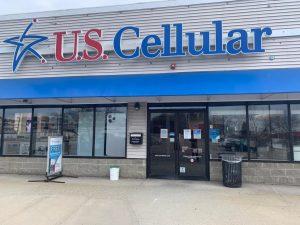 U.S. Cellular Auburn
