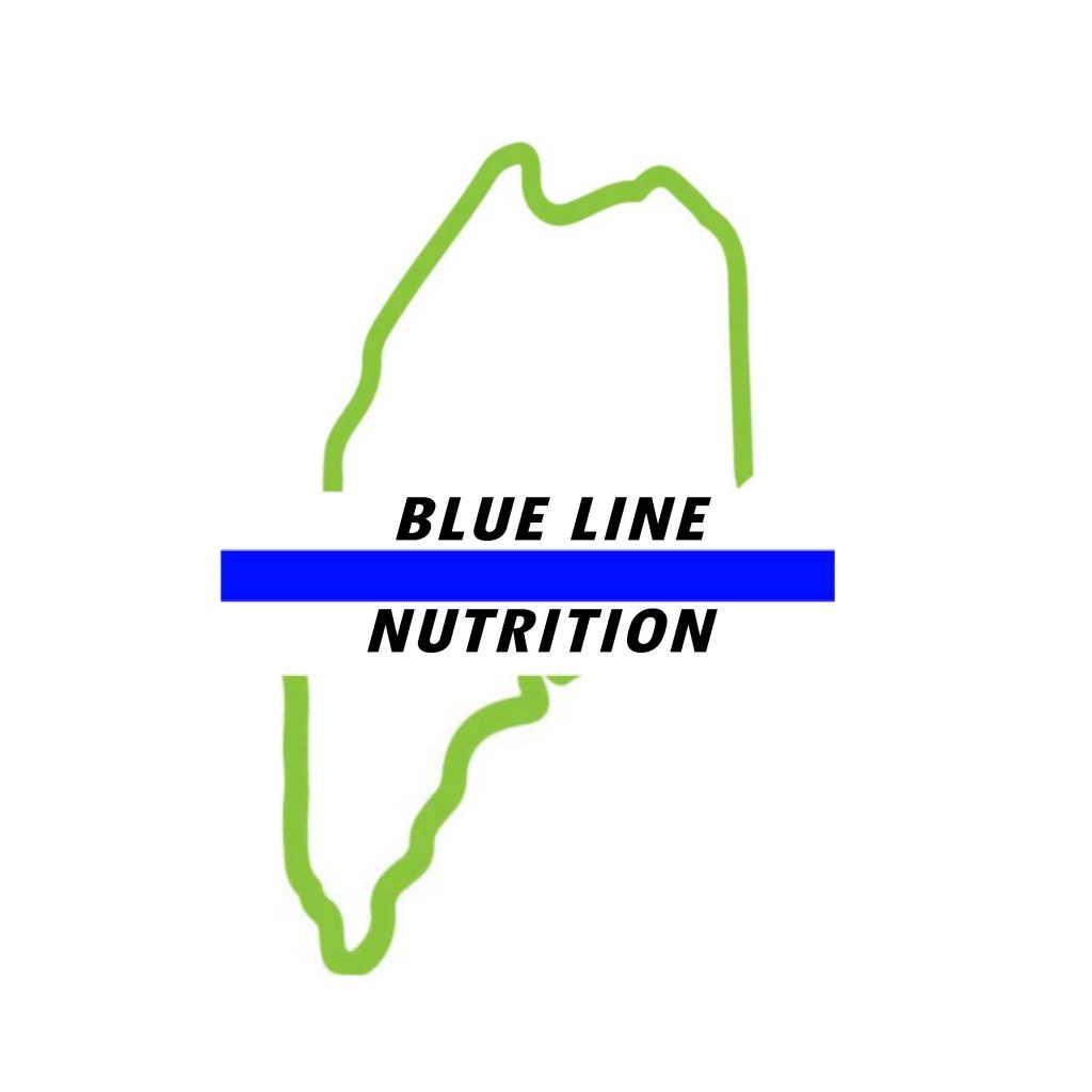Blue Line Nutrition