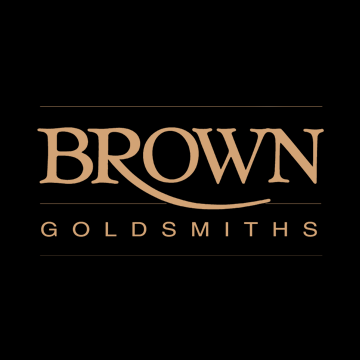 Brown Goldsmiths Logo