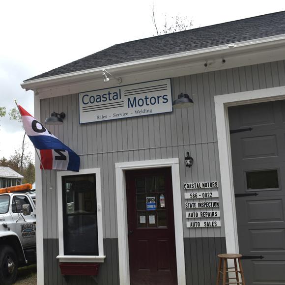 Coastal Motor