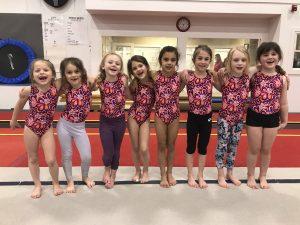 Dudziak's Gymnastics