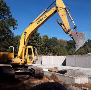American Excavation