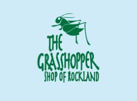 Grasshopper Shop of Rockland