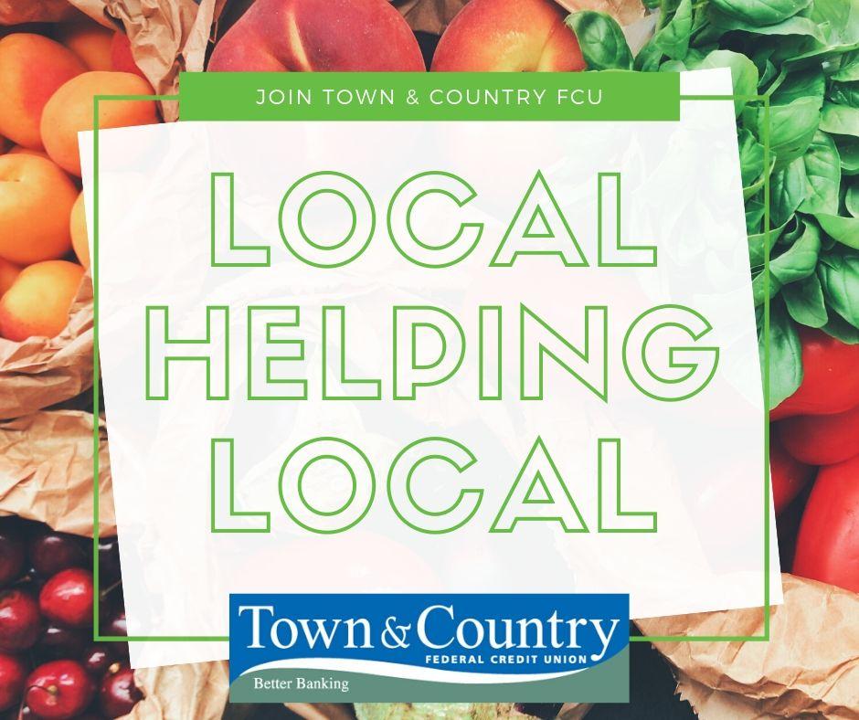 Local Helping Localgrapic