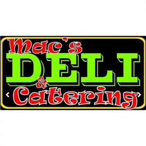 Mac's Deli & Catering