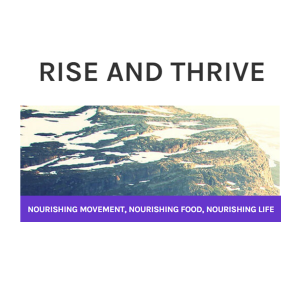 Rise and Thive