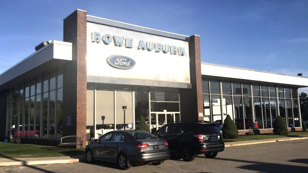 Rowe Auburn