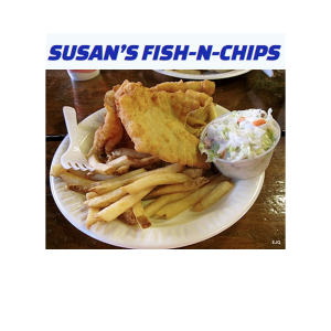 Susan's Fish and Chips
