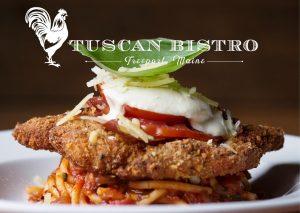 Tuscan Brick Oven Bistro