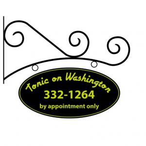 Tonic on Washington Barber Shop