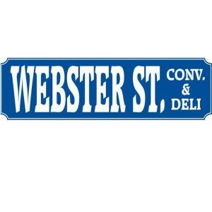 Webster Street Convenience & Diner