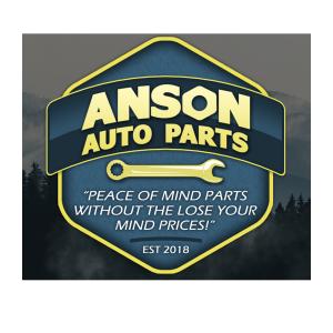 Anson Auto LLC