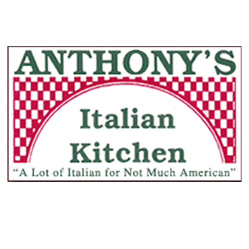 Anthony's Italian Kitchen