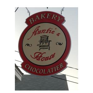 Auntie's House Bakery