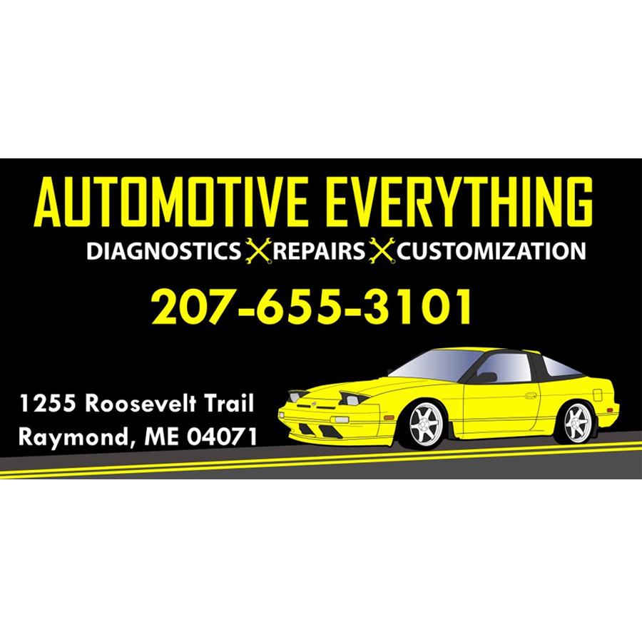 Automotive Everything