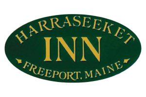 Broad Arrow Tavern at the Harraseeket Inn Freeport, Maine