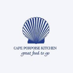 Cape Porpoise Kitchen