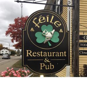Féile Irish Pub