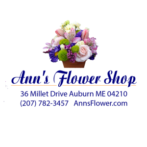Ann's Flower Shop