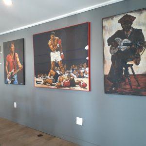 Matt Donahue Gallery