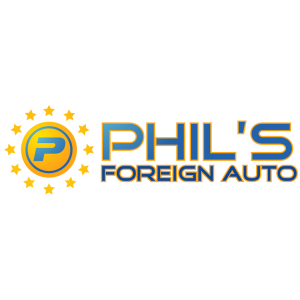 Phil's Foreign Auto