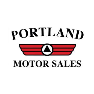 Portland Motor Sales