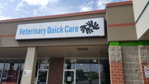 Veterinary Quick Care South Portland