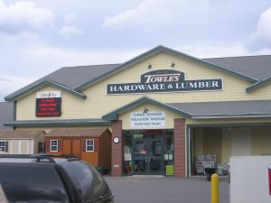 Towle's Hardware and Lumber