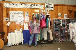 Acker's Acres Angoras
