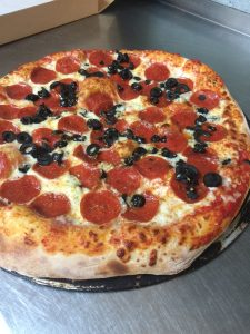8 Corners Pizza