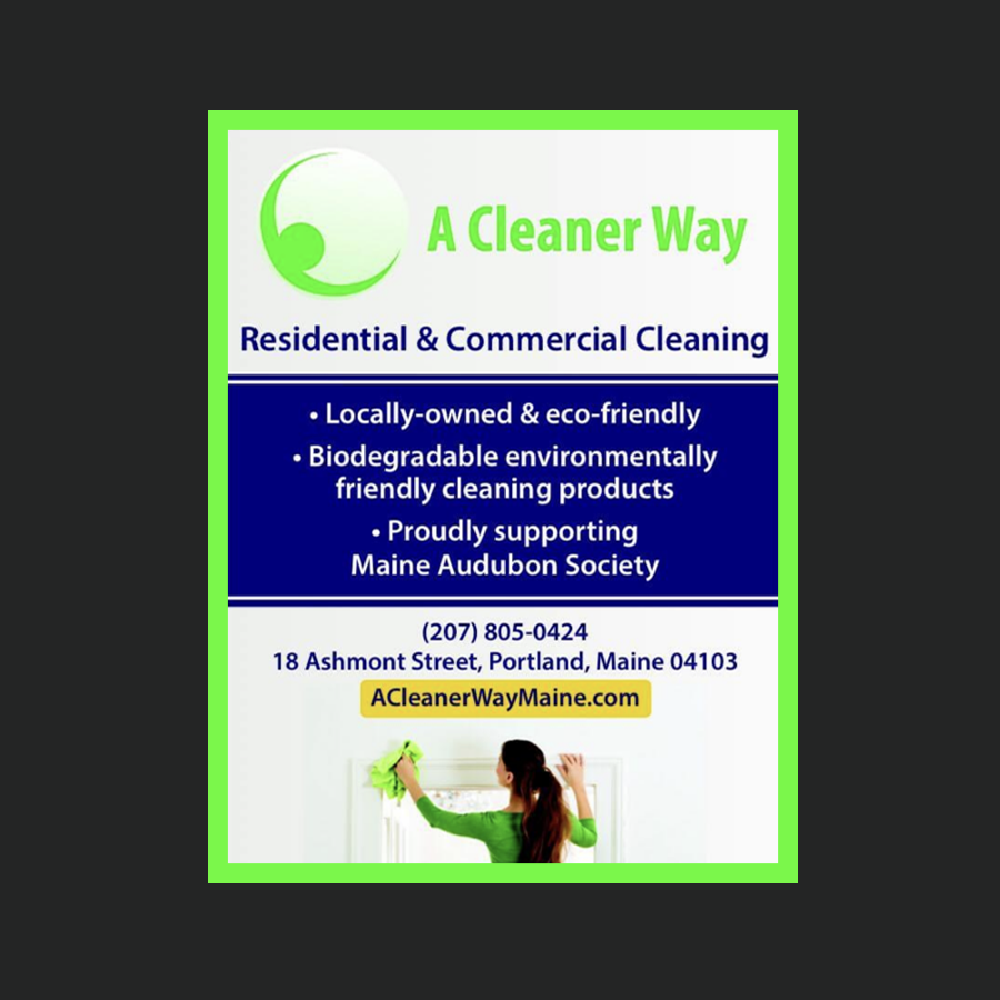 A Cleaner Way Inc.