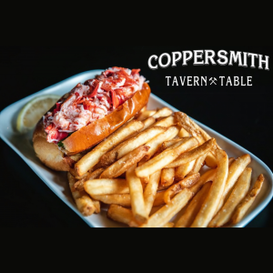 Coppersmith Tavern