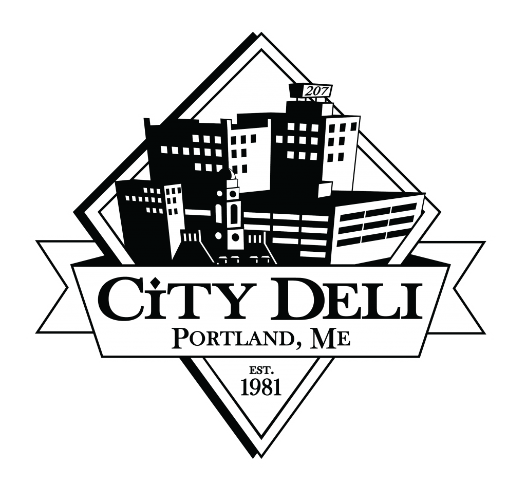 City Deli B&W Logo HiRes-01