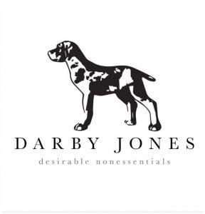 DARBY JONES
