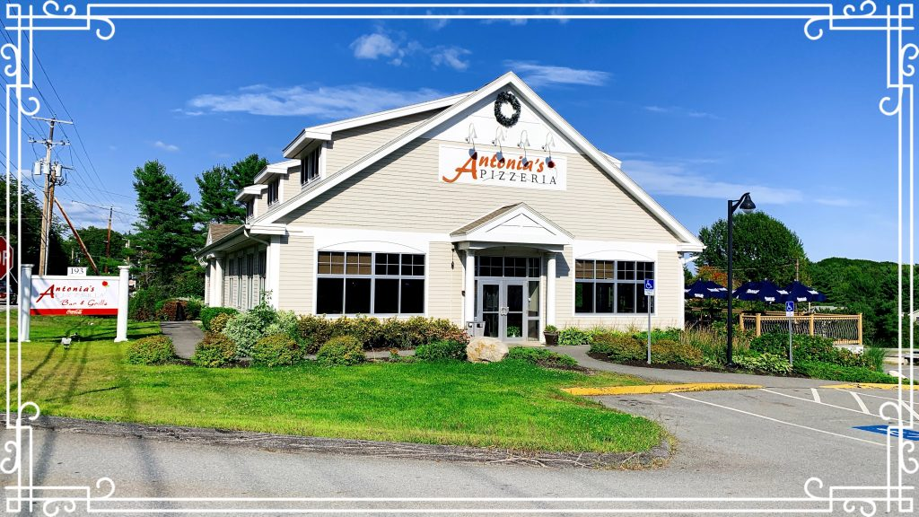Antonia's Pizzeria Bar & Grille