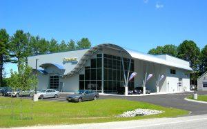 Autowerkes Maine