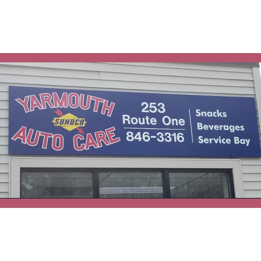 Yarmouth Auto Care