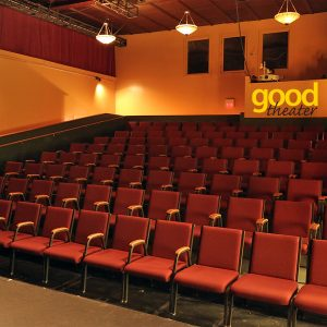 GOOD THEATER