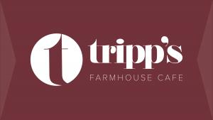 tripp's FARMHOUSE CAFÉ