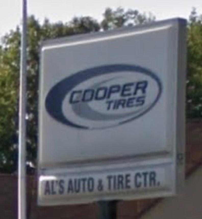 Al's Tire Center