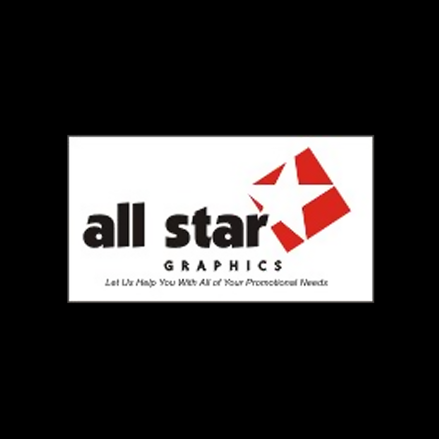 All Star Graphics – Screen Printing, Embroidery & Promotional Products