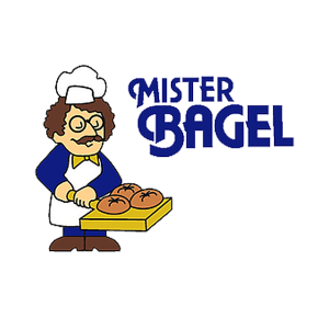 Mister Bagel- MALL PLAZA Location