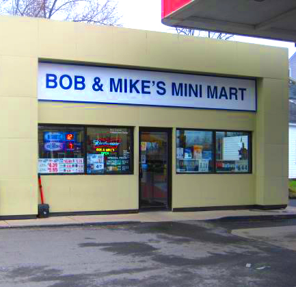 bob and mikes